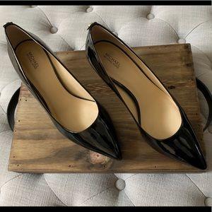 MICHAEL KORS kitten heel shoes